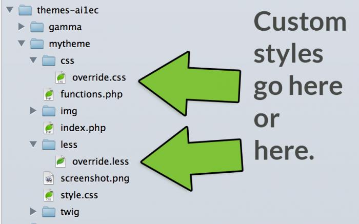 custom-styles