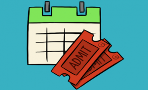 Wordpress Calendar Ticketing Add-On