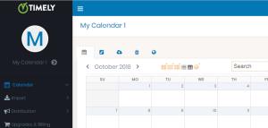 Beta Calendar App User Guide