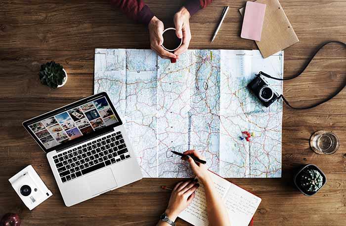 destination marketing organization event planning