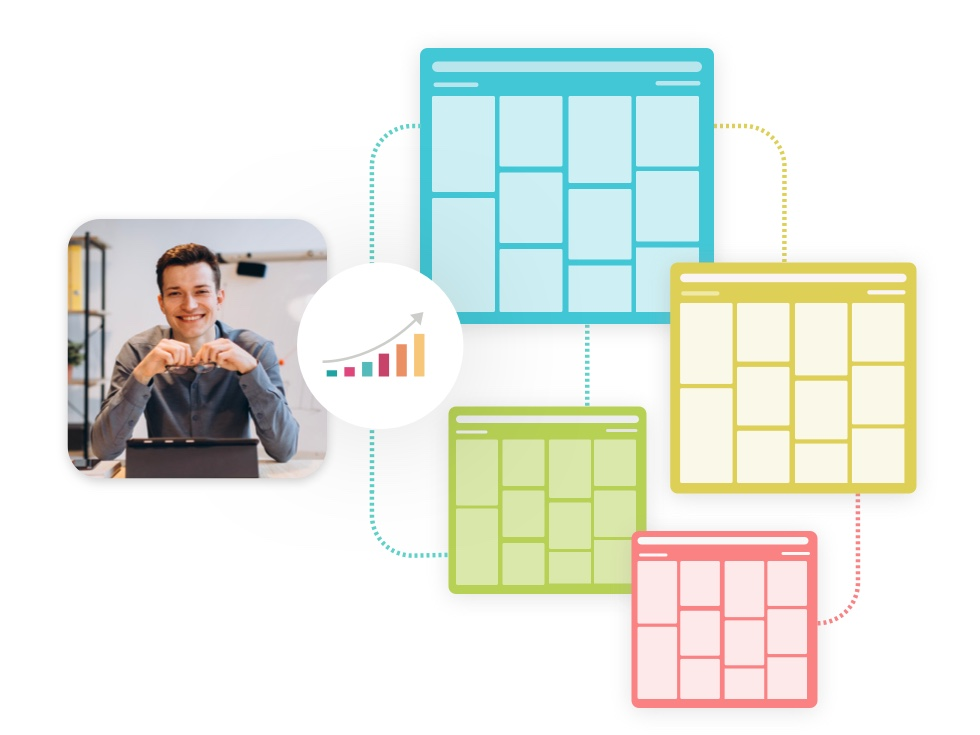 centralized training calendars to scale your business