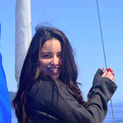 Mariana Galviria