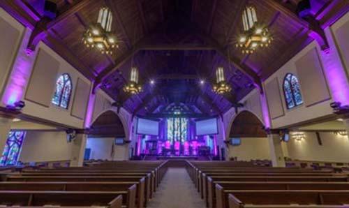 Churches & Religious Organizations