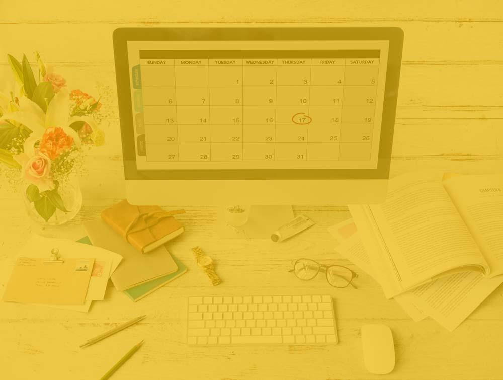 How to Create an Inspiring Look for your Timely Events Calendar