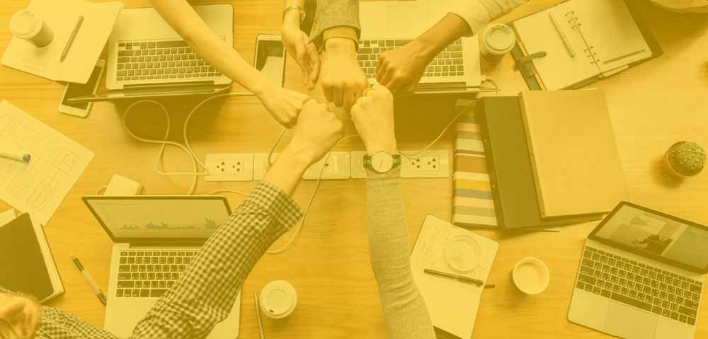 7 Steps to Building your Community Event Network