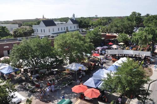 City of Winter Park Farmers Market