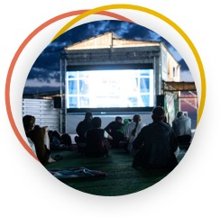 One/Two Day Film Festival